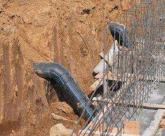 压力管道安装工程施工方案