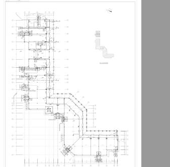 三层综合楼给排水施工图(PDF格式)