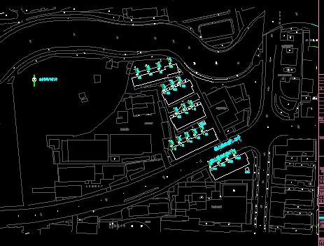 某小区二次供水设施改造工程施工图