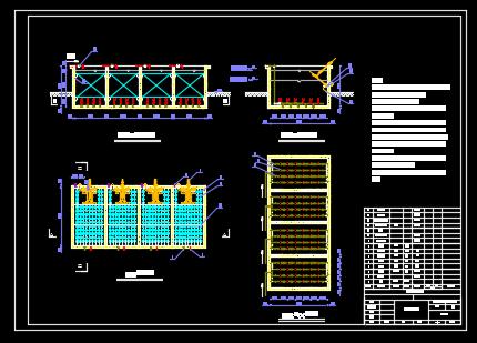 SBBR池平面图