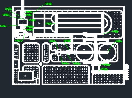 污水处理厂毕业设计(含开题报告、图纸)