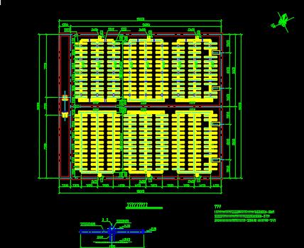 SBR池设计图纸