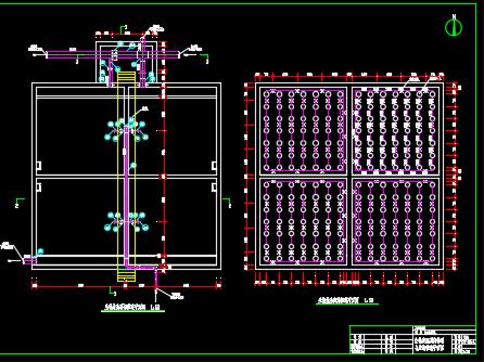 生物碳池设计详图
