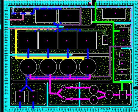 某13.35万m3d的污水处理厂排水工程毕业设计(计算说明、AAO工艺)