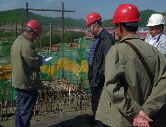 浅谈建设工程的安全监理