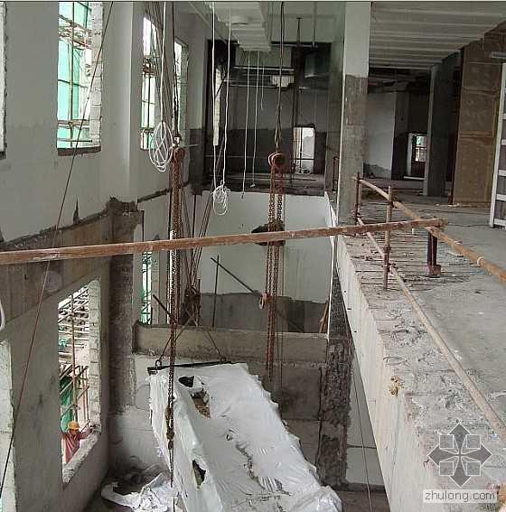 建筑施工全过程图解