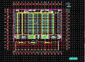 重庆会展展览中心建筑设计方案