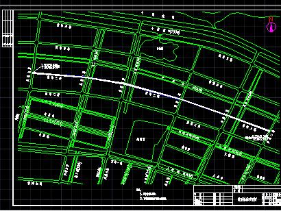 市政道路施工图纸免费下载 - 公路图纸 - 土木工程网