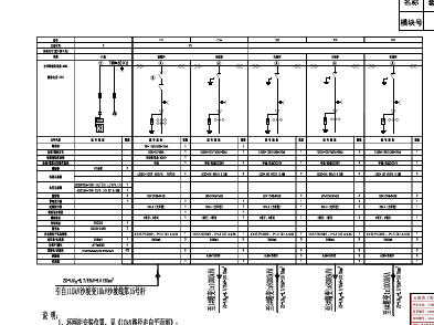 某商业广场10kV配电工程线路、电气、土建部分澳门威尼斯网上娱乐纸(PDF格式)