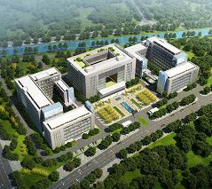 5栋科研办公楼及配套建筑工程施工组织设计