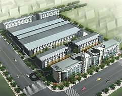 框剪科研楼及生产厂房工程施工组织设计