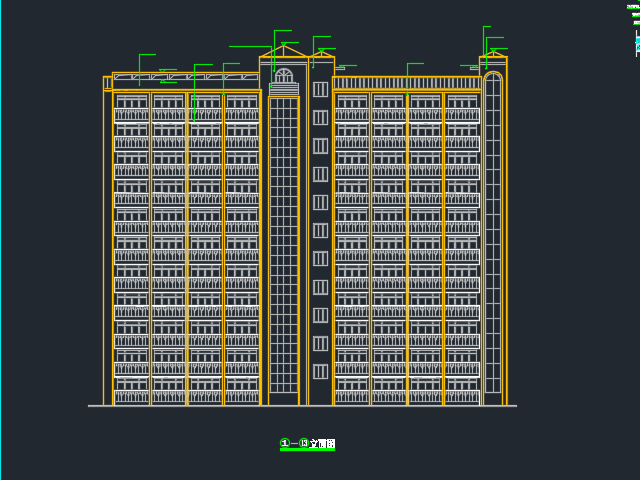 7940.81㎡11层剪力墙单身公寓毕业设计(结构计算、预算、图纸、施组)
