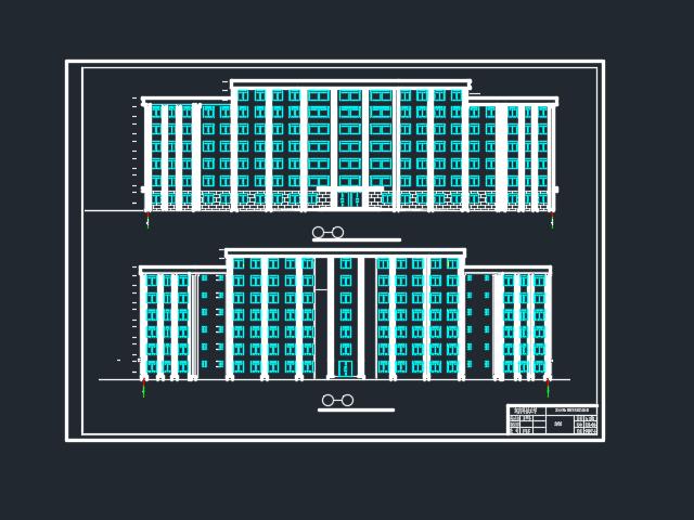 8500㎡七层框架结构办公楼龙都娱乐网上娱乐