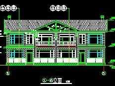 新农村自建房设计图