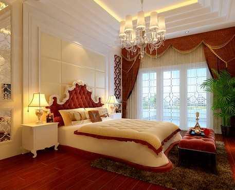 欧式别墅室内设计施工图