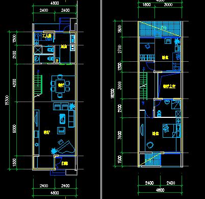 建筑设计 03  建筑图纸 03  别墅图纸 03 正文   资料大小:80
