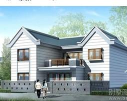某农村乡下房屋设计图纸30p