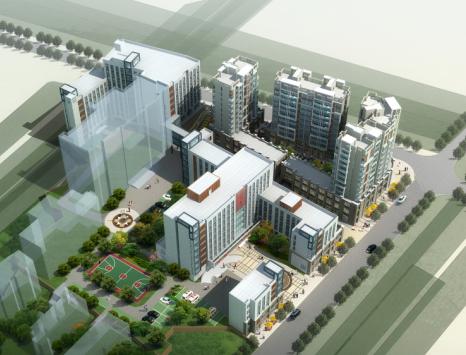 医院规划设计方案文本