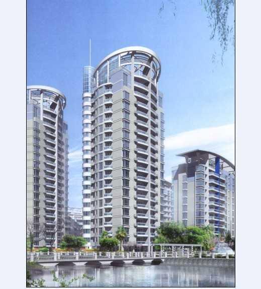 高层建筑设计方案