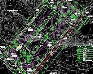 某厂房工程香港六合开奖直播施工图