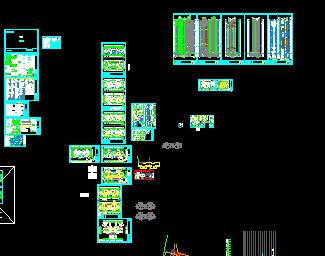 某30层高层住宅楼建筑施工图