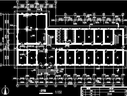 公寓设计图纸免费下载 - 建筑户型平面图 - 土木工程网
