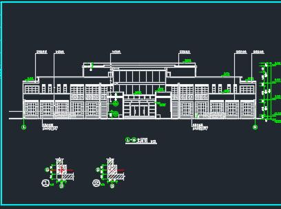 27层酒店商务大厦工程施工组织设计(框筒结构)