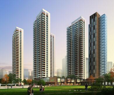 33层住宅楼建筑设计图纸