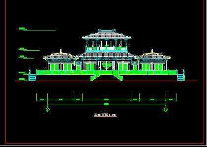 首页 03  建筑设计 03  建筑图纸 03  建筑模型库 03 正文图片