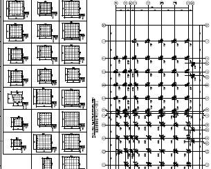 保温板建筑施工图