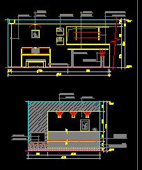 客厅装修设计详图