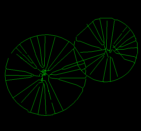 各类图库CAD图块免费下载-建筑花草、详图cadv图库同同时中一块图片
