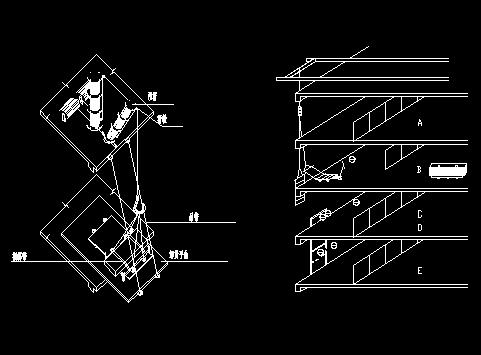 施工技术方案图