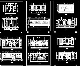 120个装饰柜子设计图集