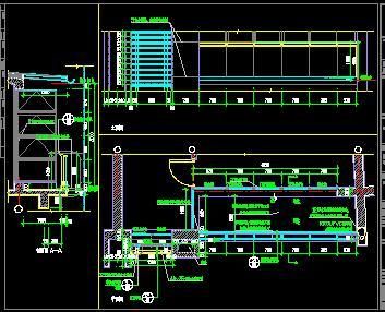 住宅楼工程建筑节点详图