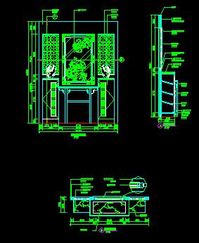 室内玄关装修设计图库