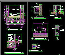 建筑通用节点详图