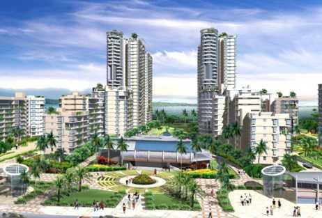 华森-深圳海月花园建筑施工图图片