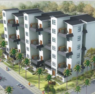 五層別墅建筑設計圖紙
