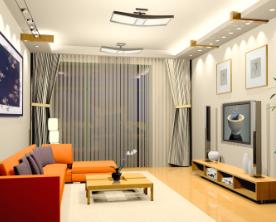 室内装修设计效果图