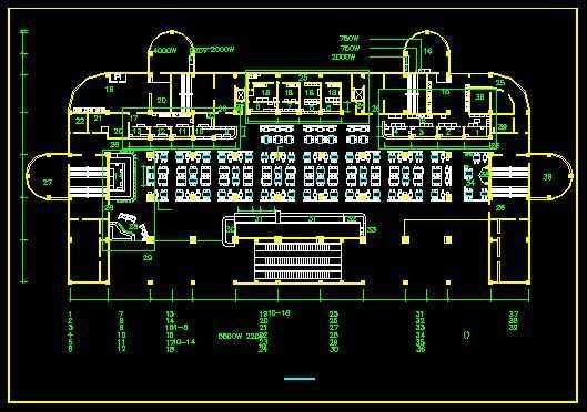 首页 03  建筑设计 03  建筑图纸 03  建筑装修图 03 正文