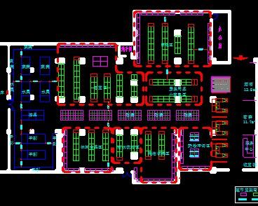 卡巴斯基免费版_1000平米超市设计图免费下载 - 装修图纸 - 土木工程网