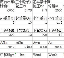 51����Y��工程自�佑�算公式表格(excel)