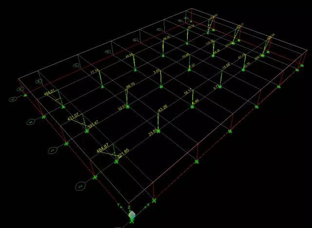 pkpm无梁楼盖计算建模 - 结构软件应用