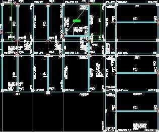 毕业设计结构图免费下载 - 结构毕业设计 - 土木工程网