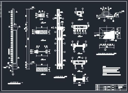 两跨钢结构厂房毕业设计(含图纸)