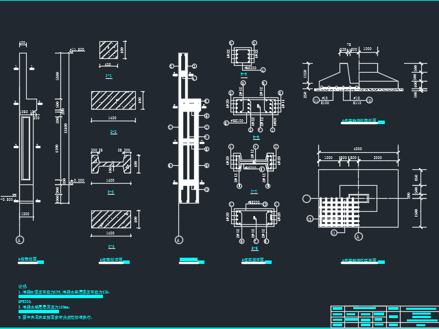 钢结构两跨厂房龙八娱乐网上娱乐(含图纸)