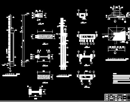 钢结构双跨厂房龙八娱乐网上娱乐(含图纸)