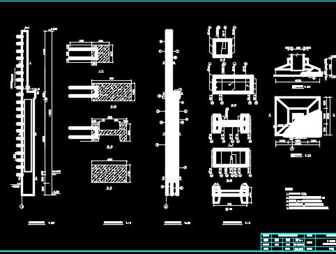 钱柜娱乐两跨厂房毕业设计(含图纸)