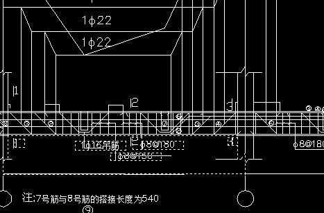 板,次,图集结构图免费下载-配筋图纸斧主梁具图片